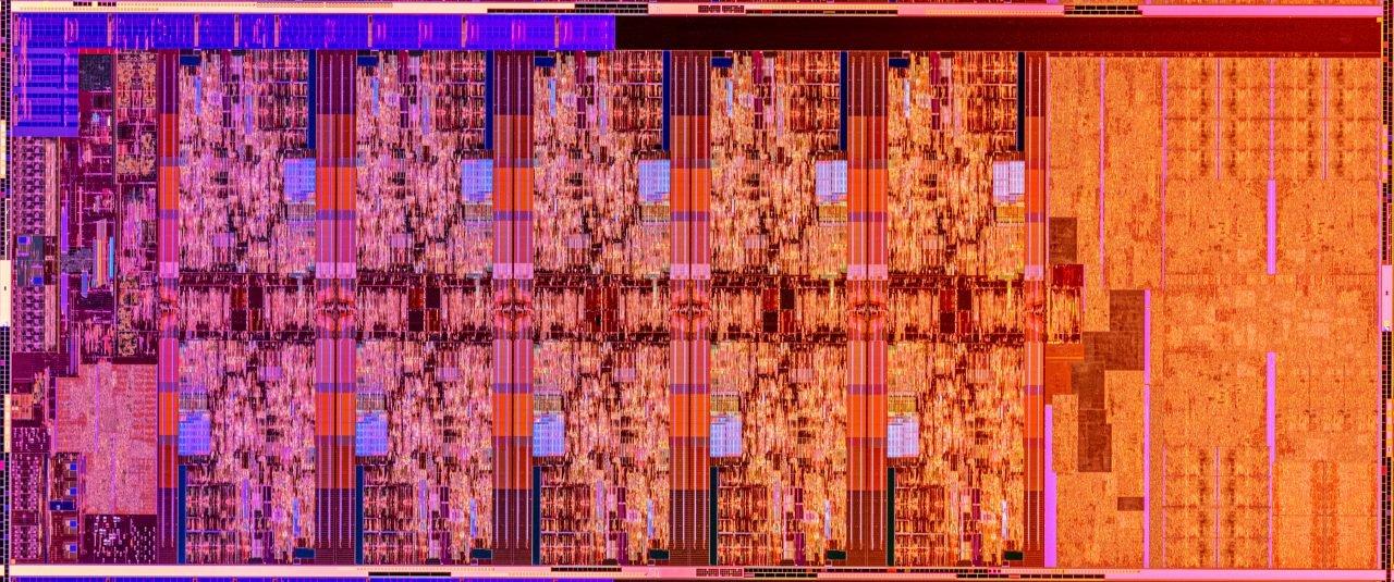 Intel Comet Lake-S 10Th Gen Desktop Cpu Lineup Set To Take On Ryzen Head On 1