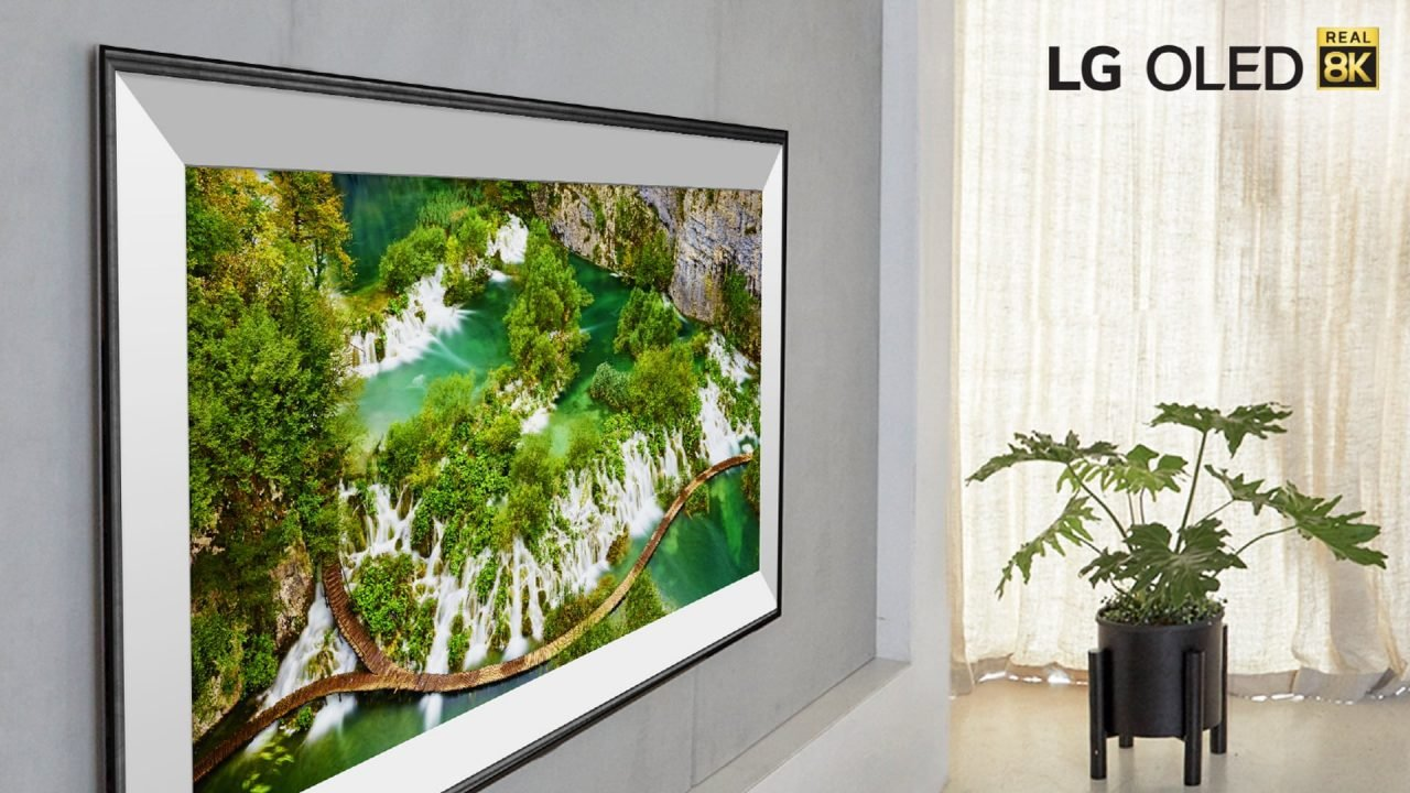 Lg Delivers Flexible Home Entertainment Choices For 2020 1