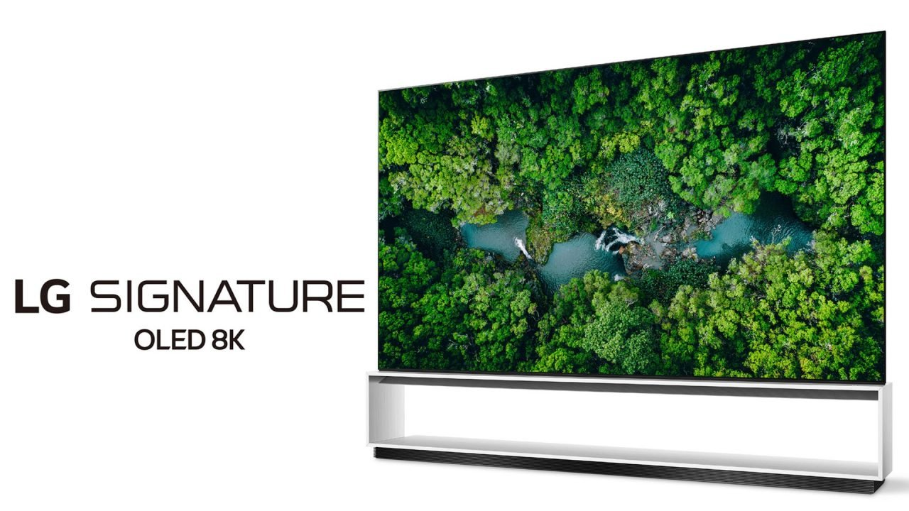 Lg Delivers Flexible Home Entertainment Choices For 2020 3