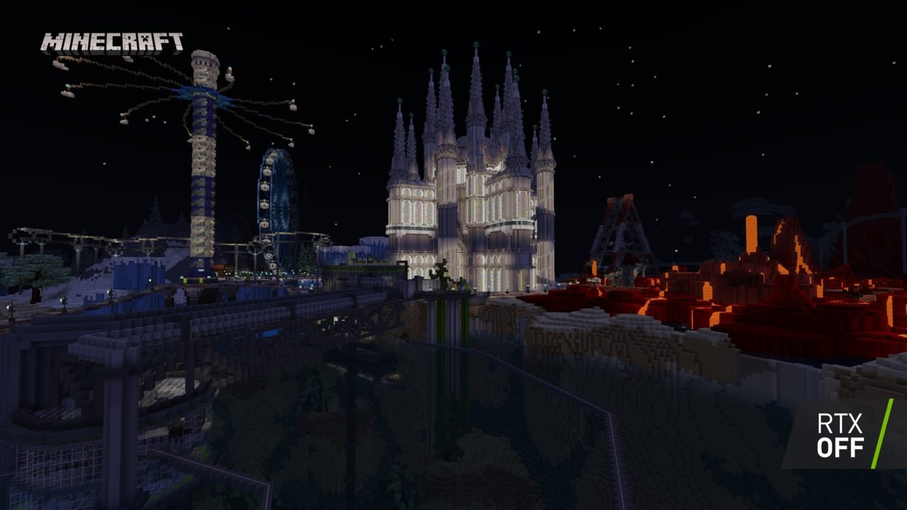 Minecraft Rtx Beta To Launch April 16 On Windows 10 Edition Of Game 28
