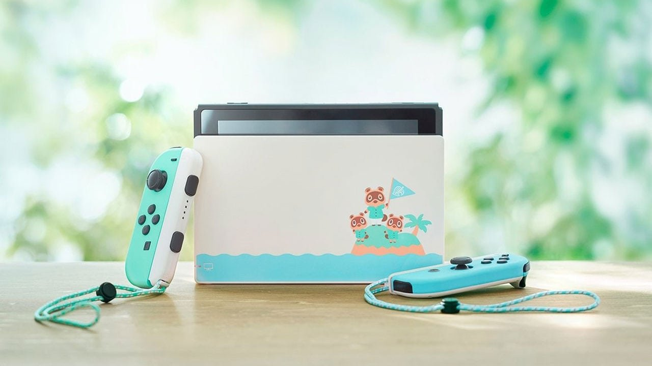 Nintendo Switch Scalpers: Stop Exploiting People During COVID-19