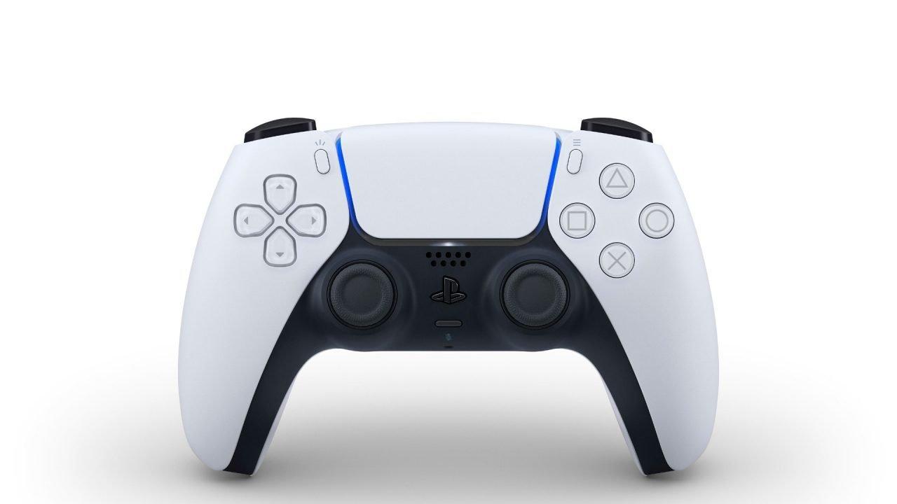 Sony Unveils New Dualsense Ps5 Controller