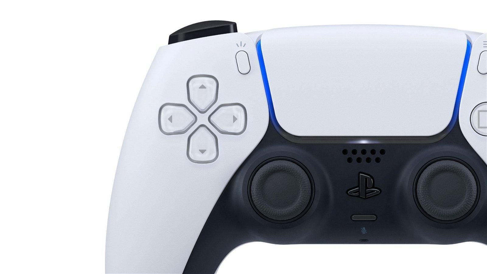 Sony Unveils New DualSense PS5 Controller 1