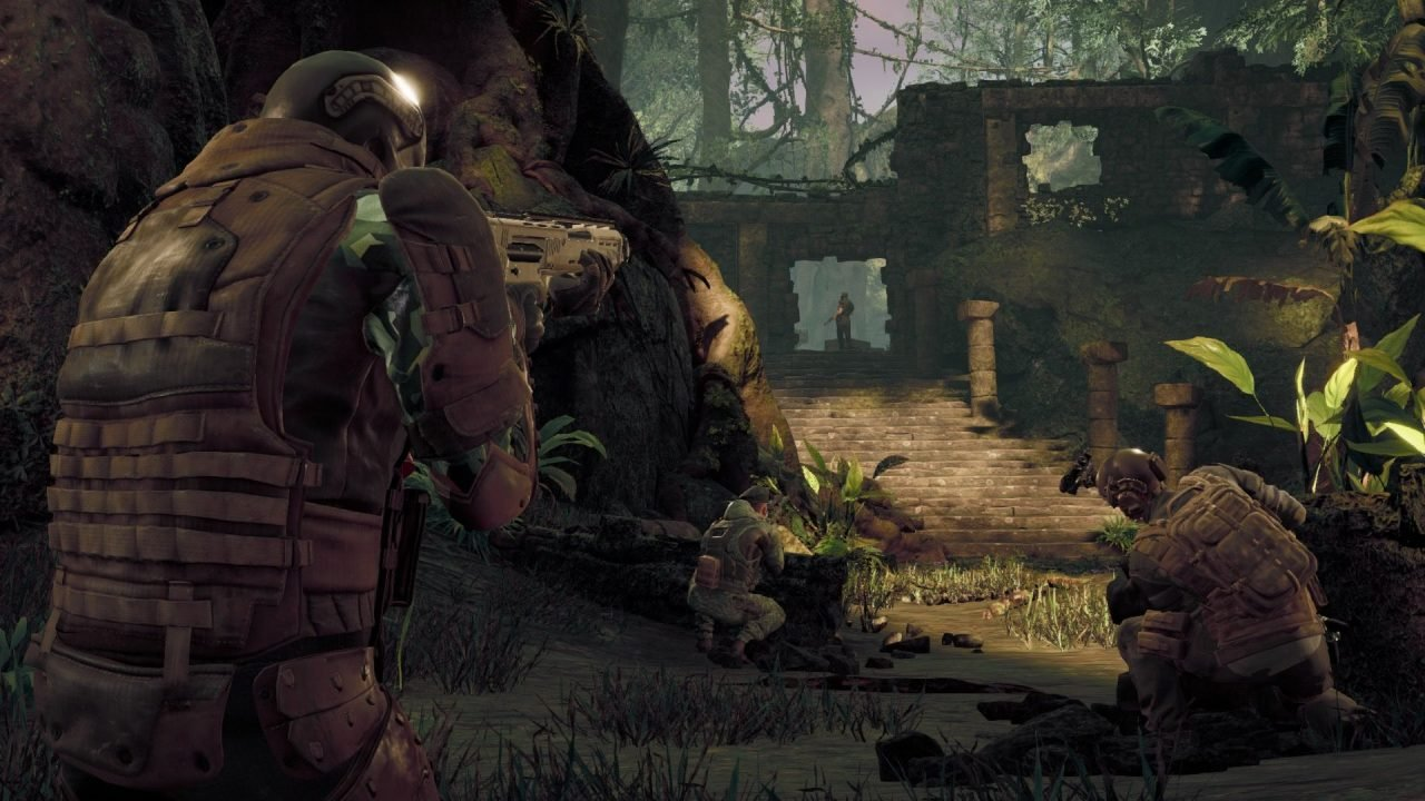 Predator: Hunting Grounds Review 4