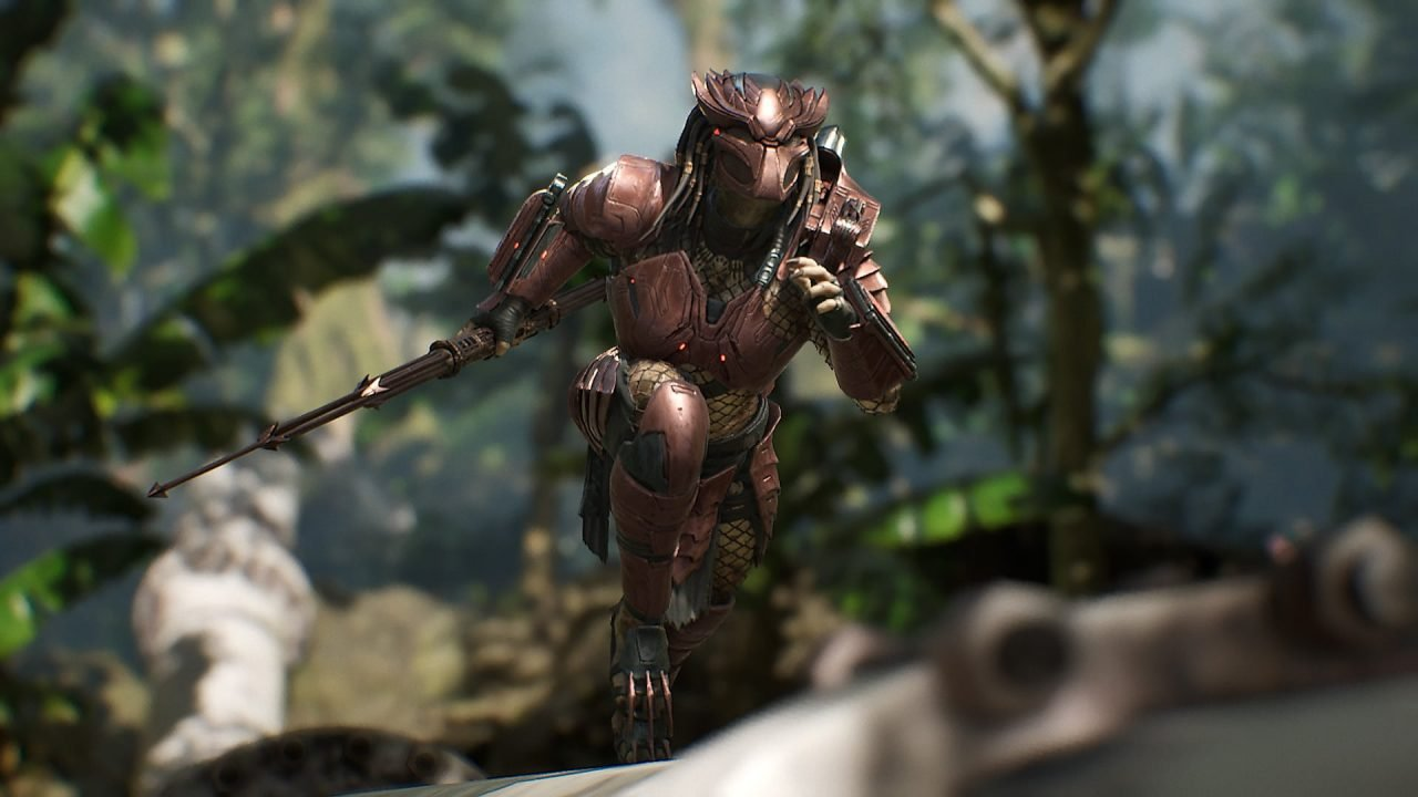 Predator: Hunting Grounds Review 6