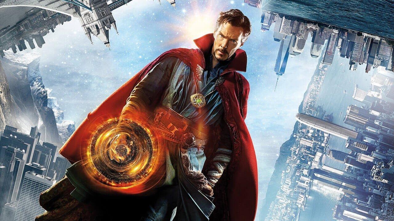 Sam Raimi May Be Working On The Next Doctor Strange Film 2