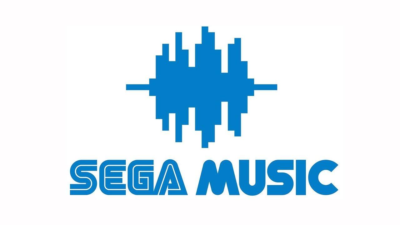 SEGA Music Starts the Company's Label for Game Soundtracks 1
