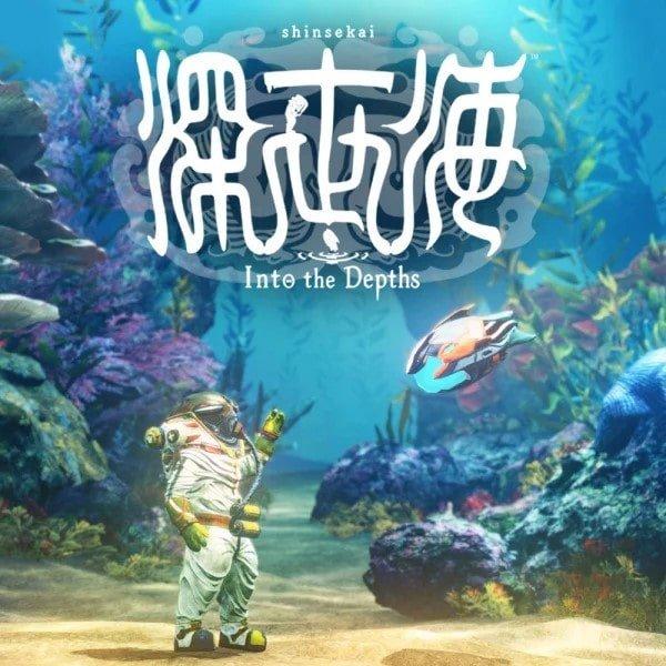 Shinsekai: Into the Depths Review 3