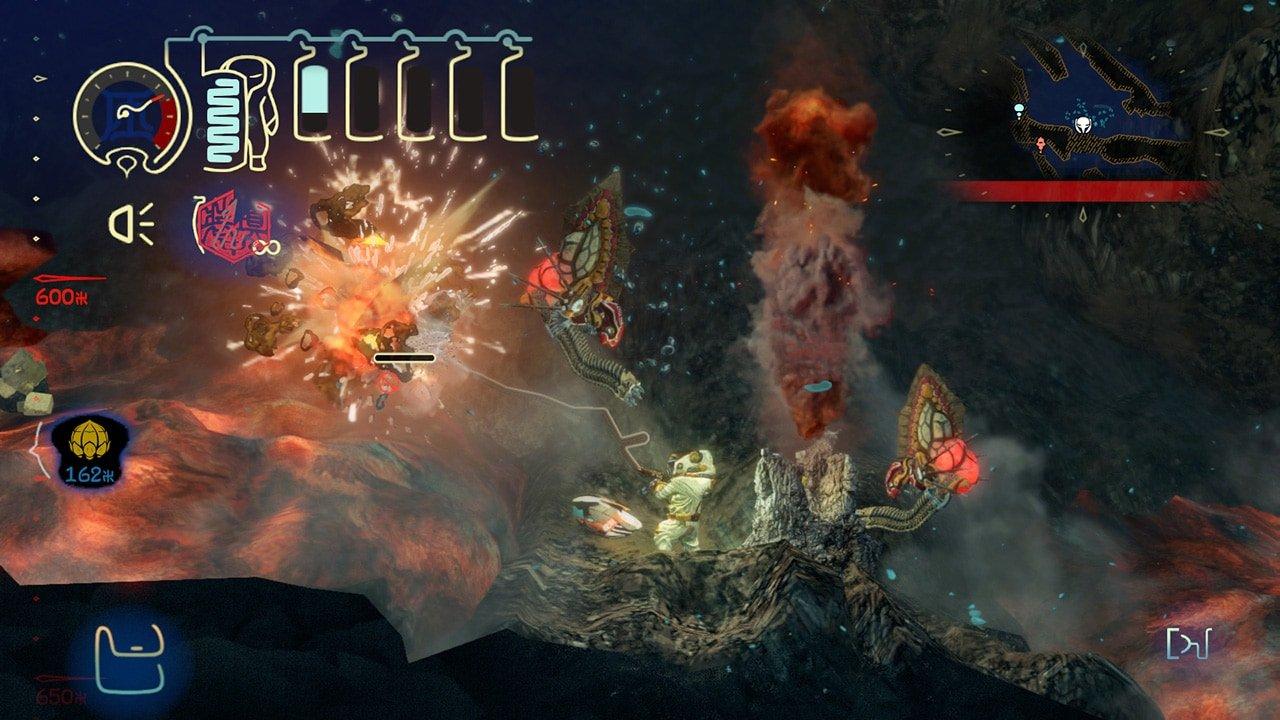 Shinsekai: Into The Depths 4