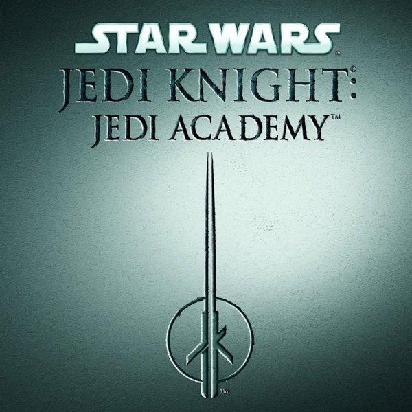 Star Wars Jedi Knight: Jedi Academy Review 1