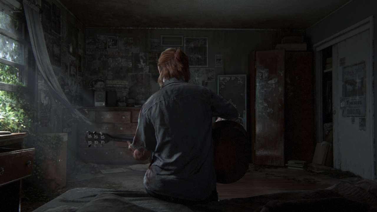 The Last Of Us Part II Has Been Leaked, Spoiling Full Game Before Launch 1