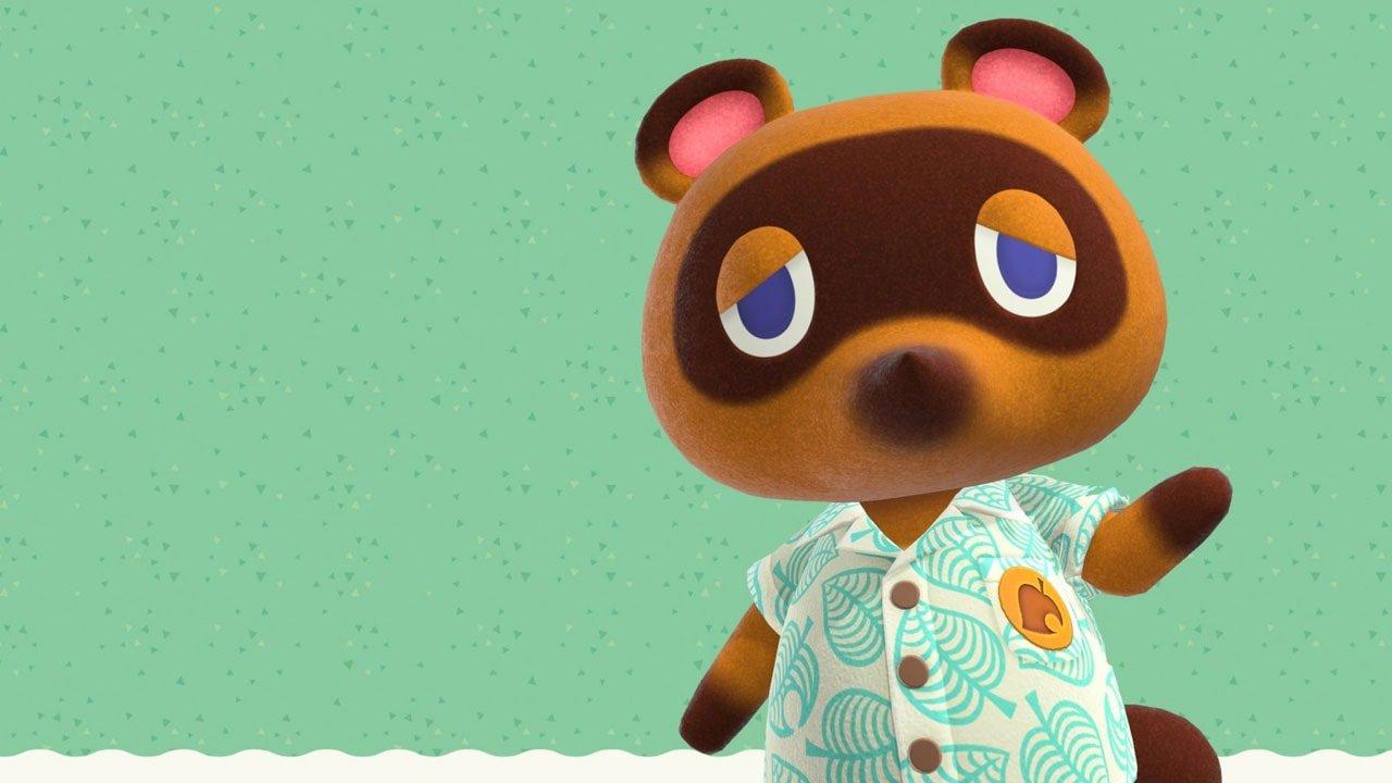 Tom Nook Makes Headlines Amid Recession in Animal Crossing 2