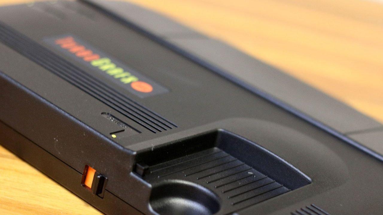 Turbografx-16 Mini Review 5