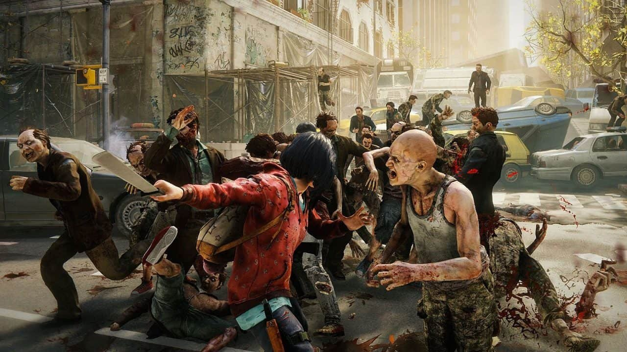 World War Z Coming To Switch, Goty Version Announced For May 5