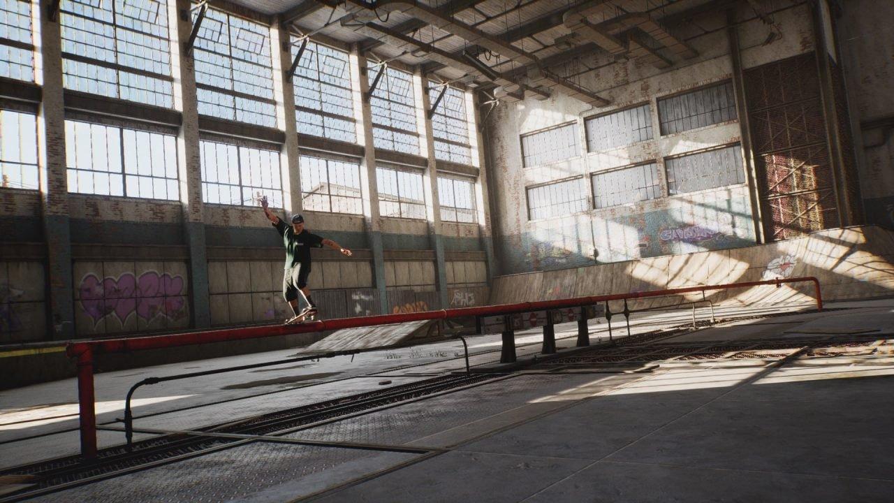 Tony Hawk Pro Skater 1 And 2 Remastered Revealed For Sept. 4