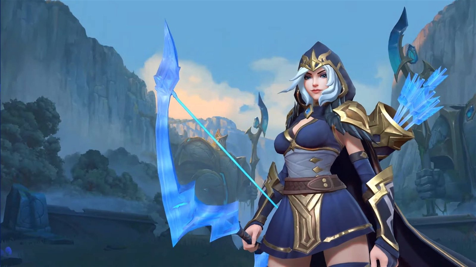 League of Legends Wild Rift First Gameplay and Details Shown for Mobile 1