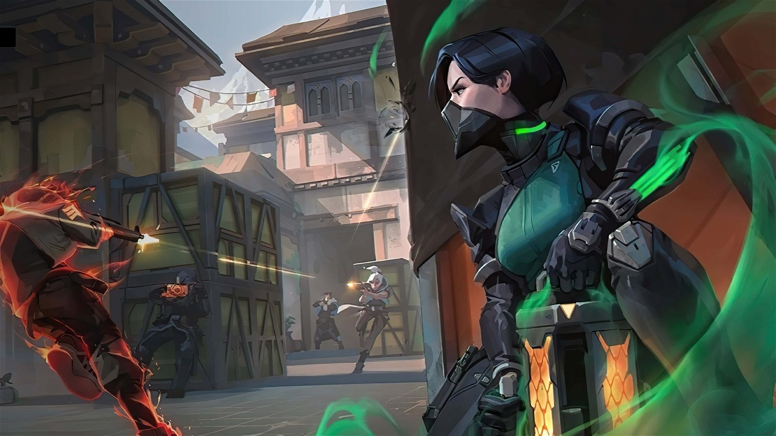 Riot Games' FPS Valorant Launches on June 2, 2020 1