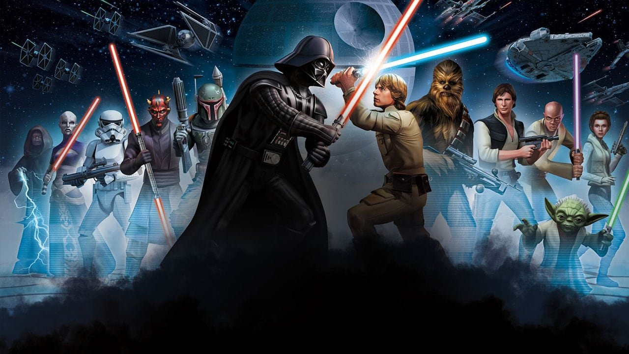 A Star Wars Itinerary for Enjoying May The Fourth All Week 2