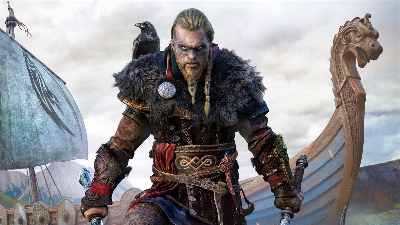 Assassin's Creed: Valhalla Creative Director Responds to Game's Short Xbox Series X Appearance 2