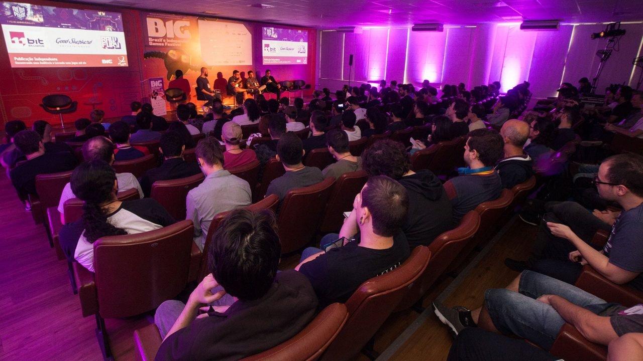 Brazil's Biggest Games Expo Goes Digital 1