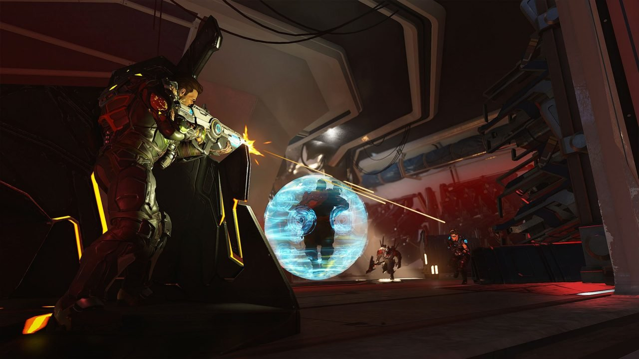 Crucible Delivers A Satisfying Hero Shooter Experience 3