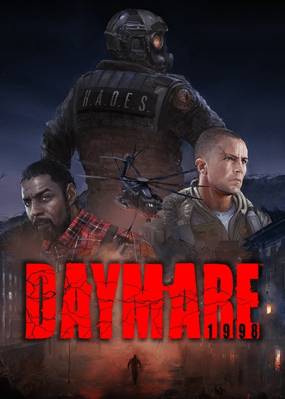 Daymare 1998 Review 7