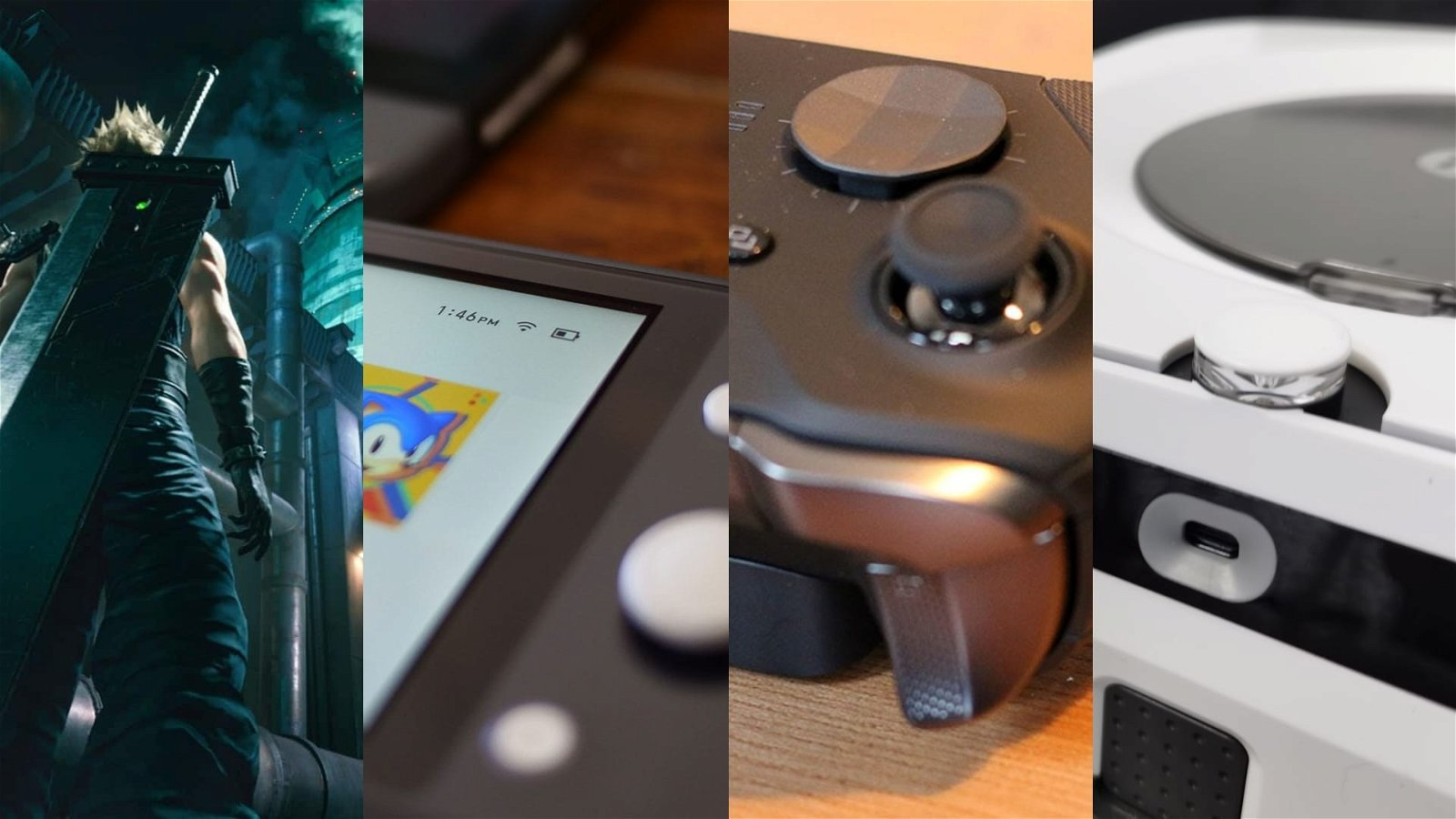Gift Guide: The Best Tech and Gamer Gifts for Mother's Day 12
