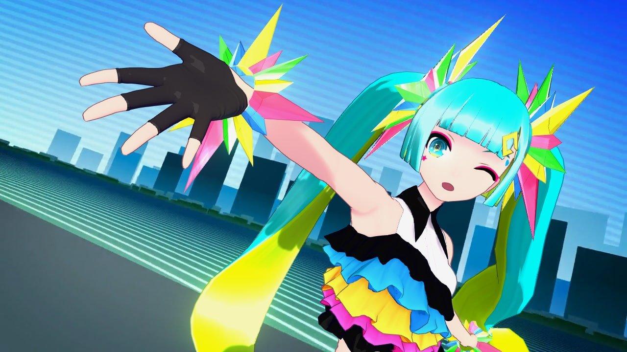 Hatsune Miku: Project DIVA Mega Mix (Switch) Review 3