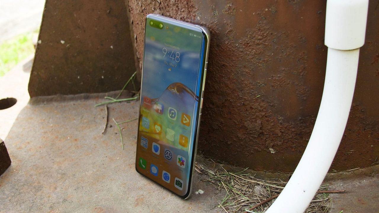 Huawei P40 Pro Review 13