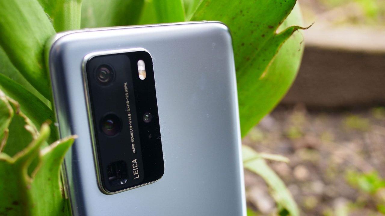 Huawei P40 Pro Review 1
