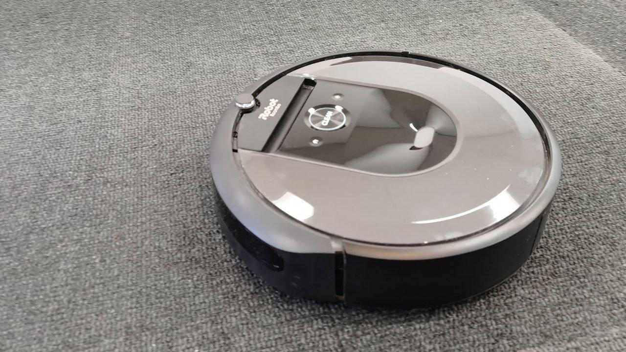 Irobot Roomba I7+ 3