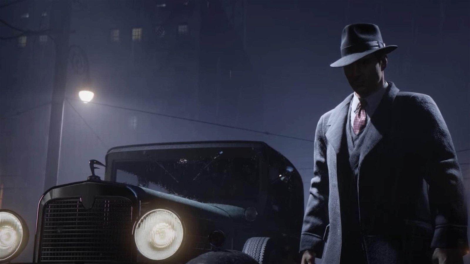 Mafia Trilogy Remasters a Familiar Crime Saga for Consoles