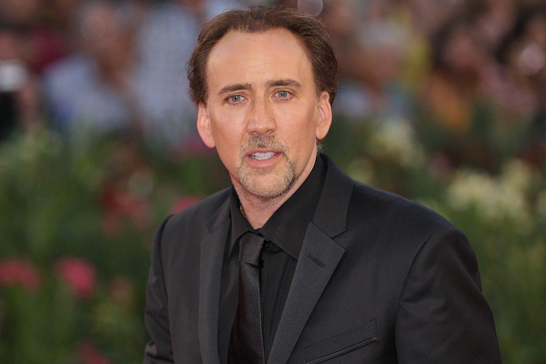 Nicolas Cage to Play Joe Exotic in Tiger King TV Adaptation 1