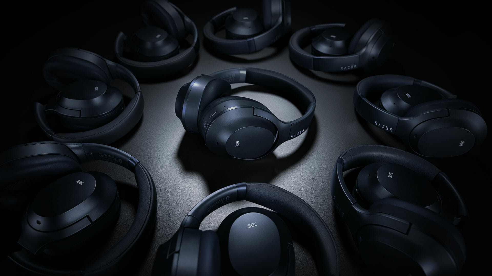 Razer Announce THX Certifed Wireless Opus Headphones 1