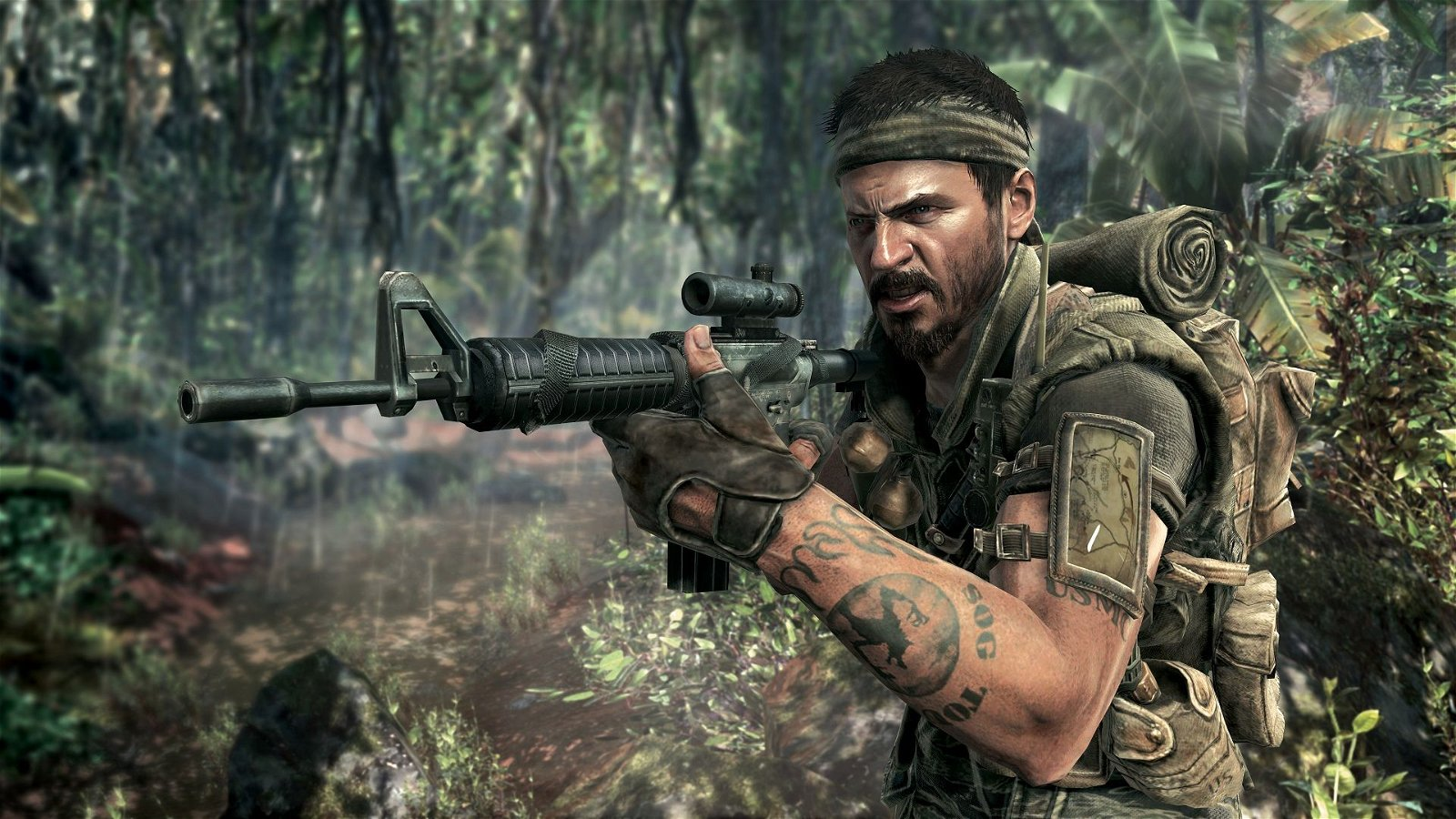Report: Next Call of Duty Game Called Black Ops Cold War