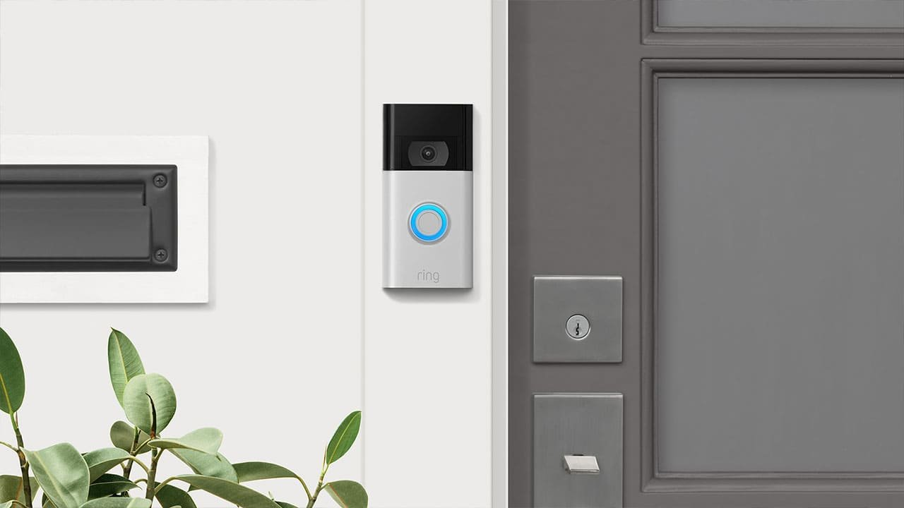 Ring Announces Next-Generation Affordable Ring Video Doorbell