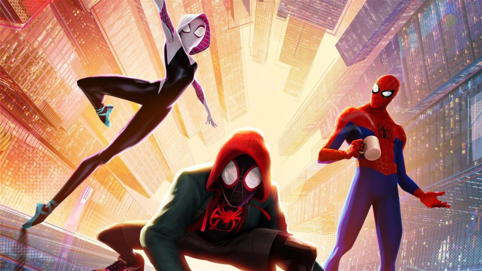 Spider-Man: Into the Spider-Verse Sequel Pushed Back to October 2022 1
