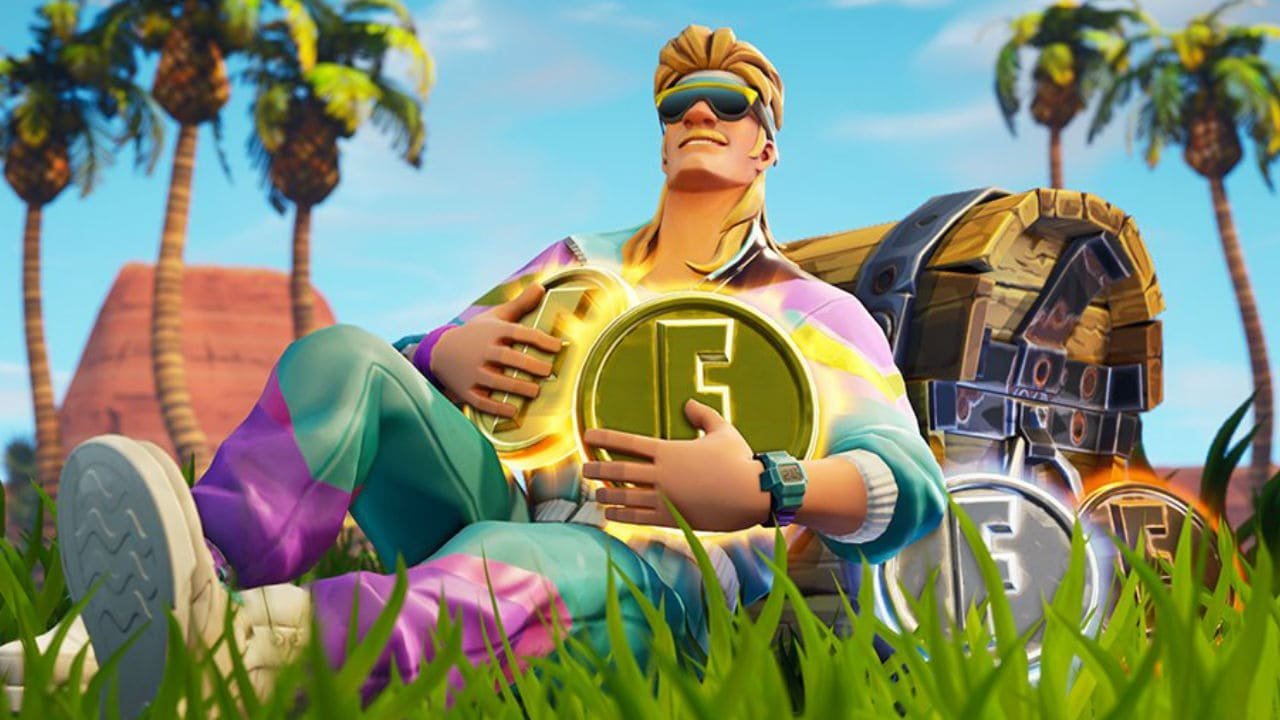 Epic Games Starts Partial Refunds for Pre-Sale Purchases