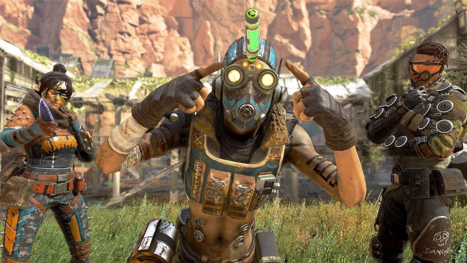 """Top Apex Legends Players Being Investigated by Respawn Over """"Teaming"""" Practices"""