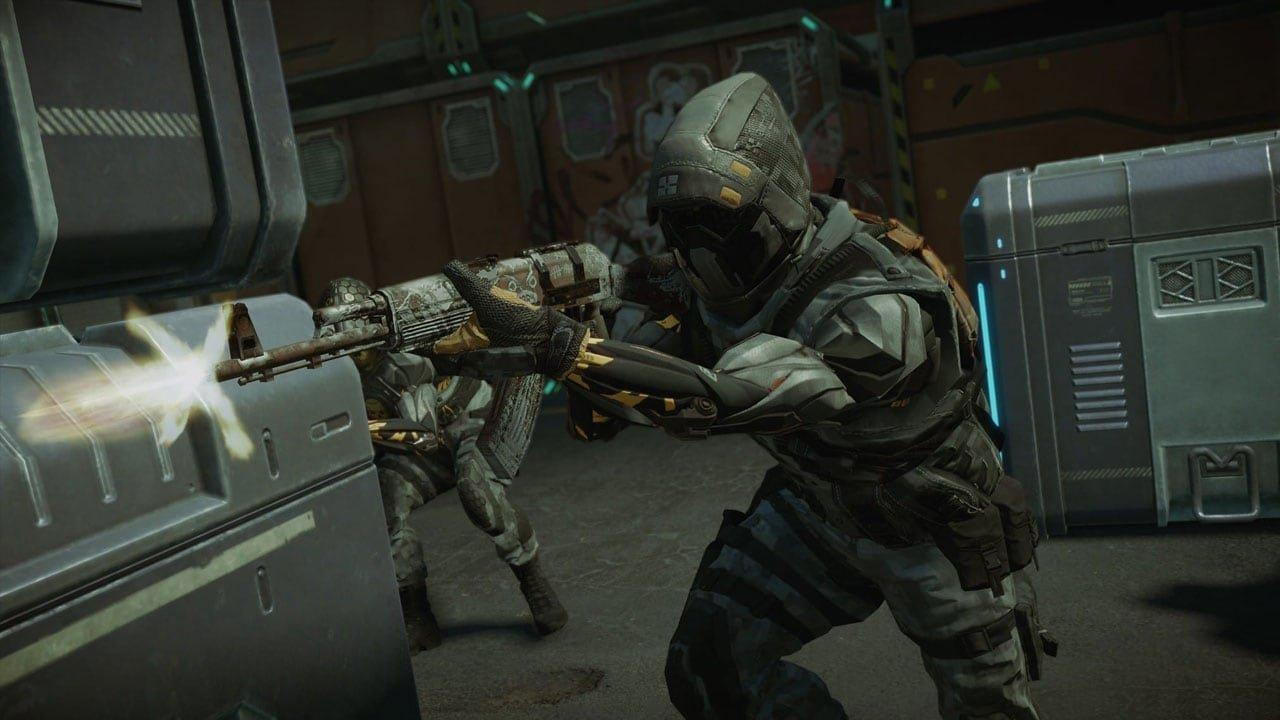 Warface Breakout Revealed, Surprise Launches Today 3