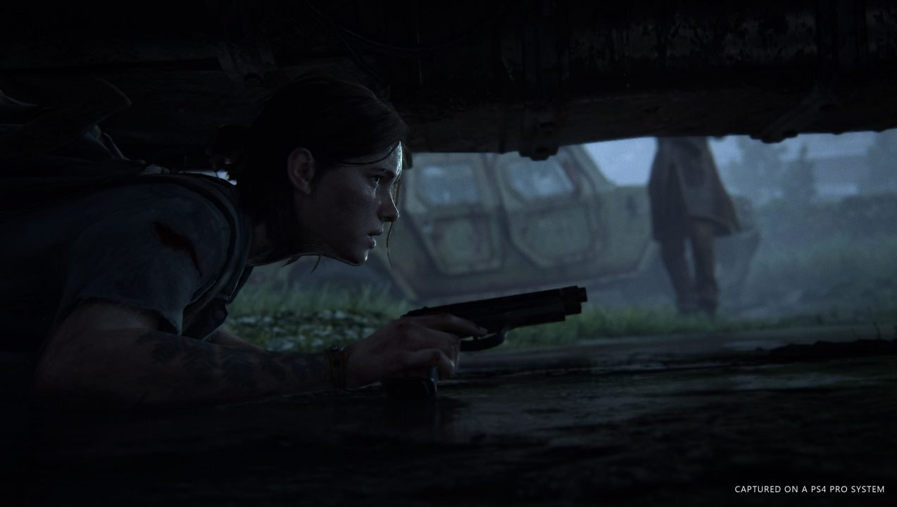 """Why """"The Last Of Us Part Ii"""" Is One Of The Most Anticipated Delayed Games Of 2020 4"""