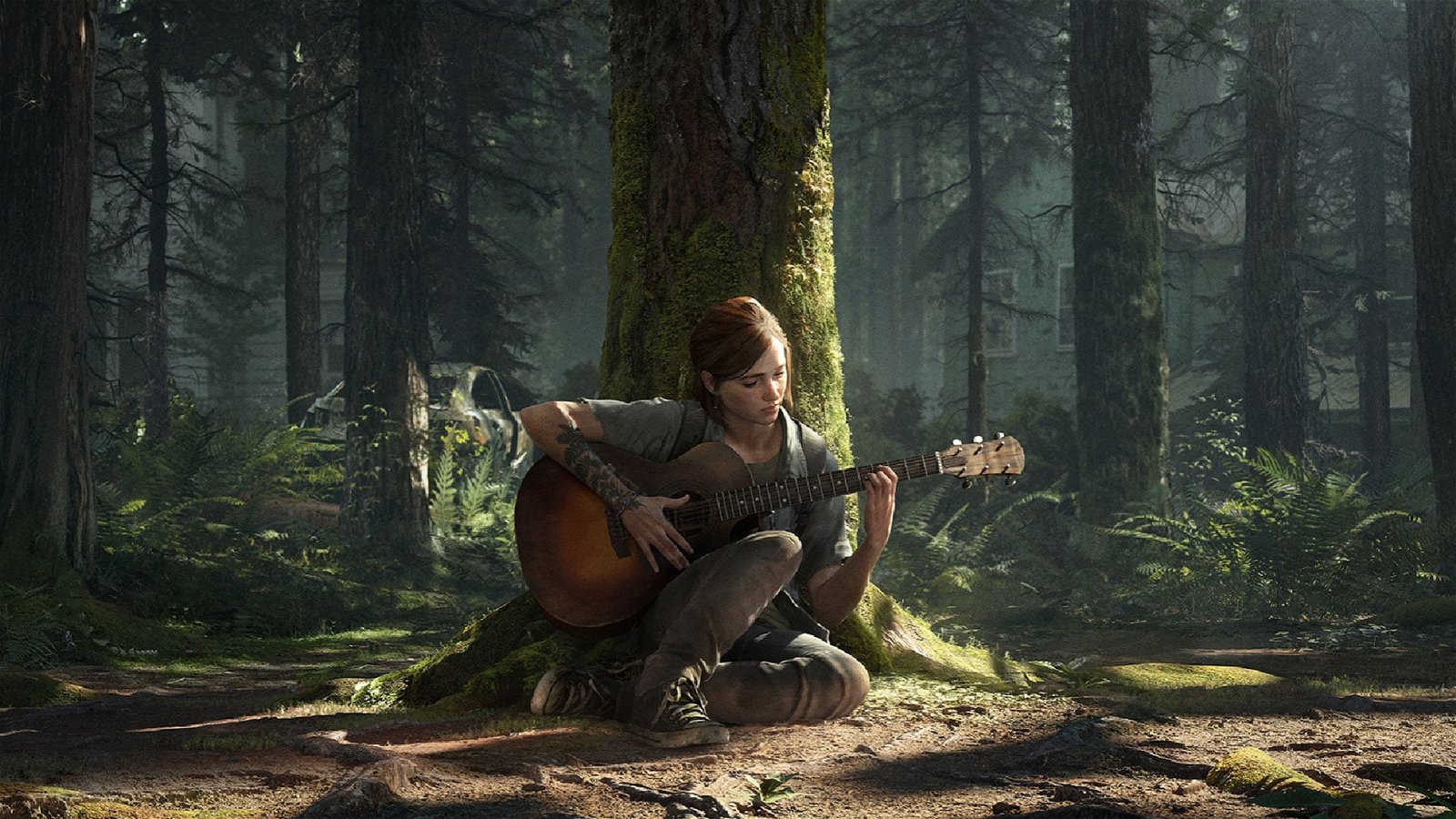 """Why """"The Last of Us Part II"""" is One of the Most Anticipated Delayed Games of 2020 1"""