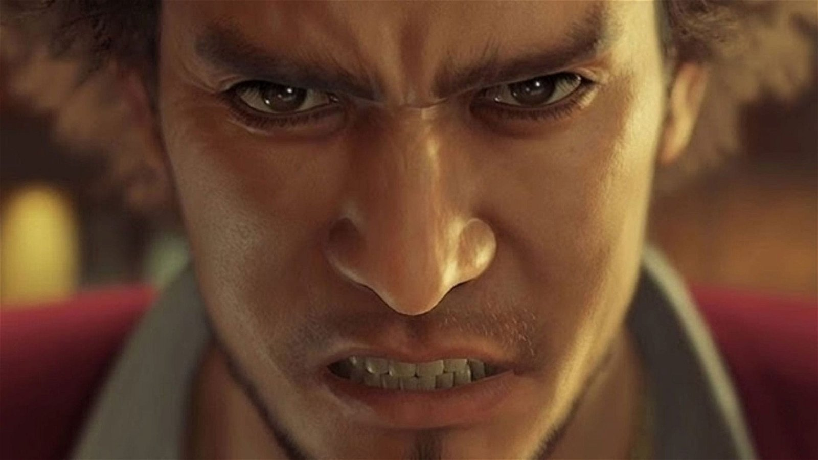 Yakuza: Like a Dragon to Release with Xbox Series X on Launch 4