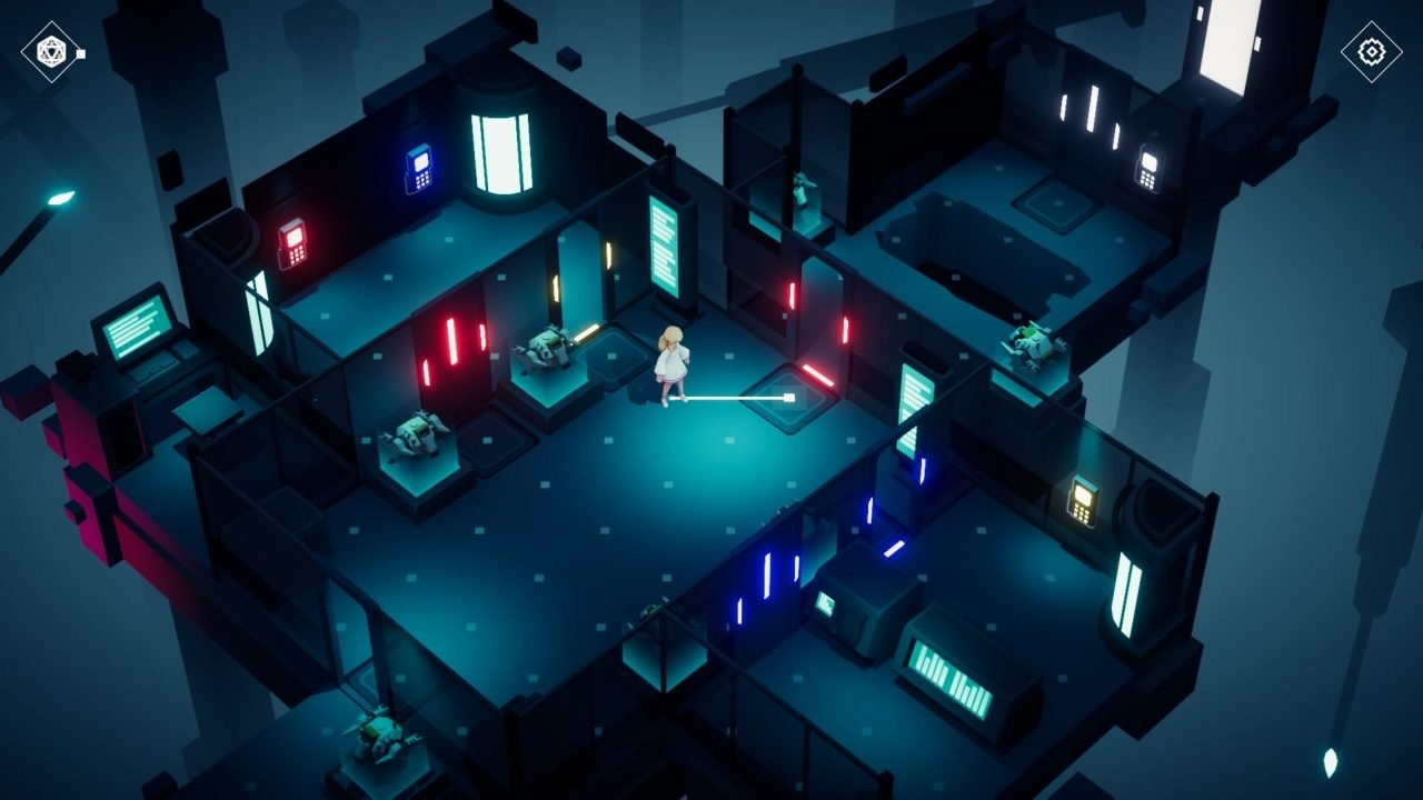 Timelie (Pc) Review