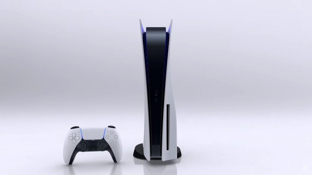 Playstation 5 Revealed With New
