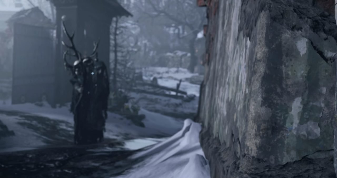 Resident Evil Village Gets Early Story And Gameplay Details