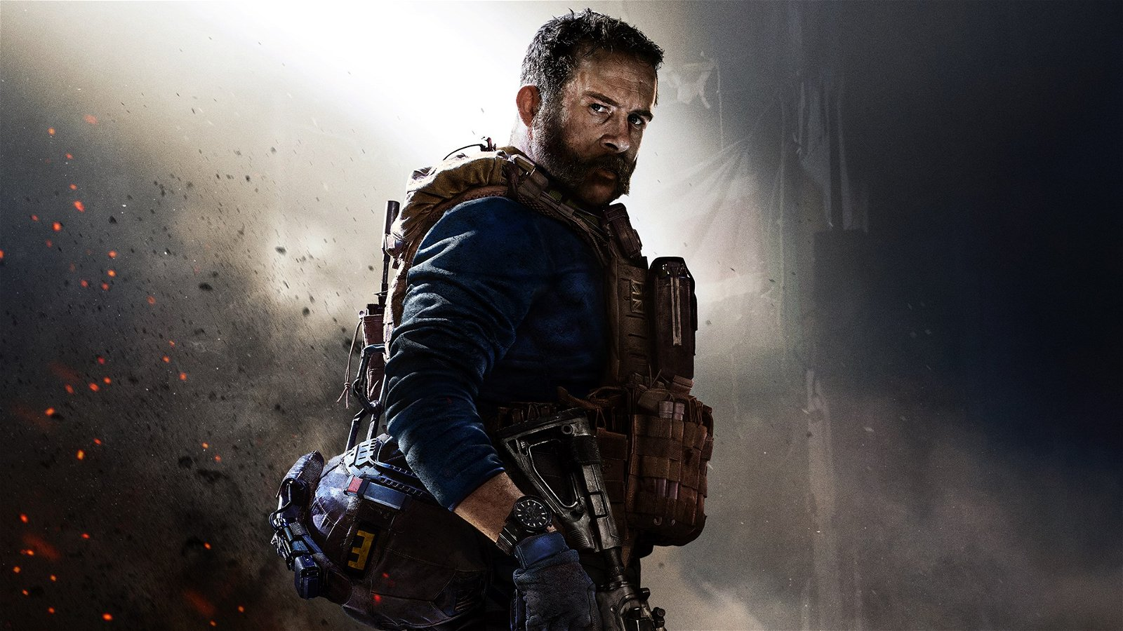Call of Duty Modern Warfare to Cross Over 200GB of Storage Space 1