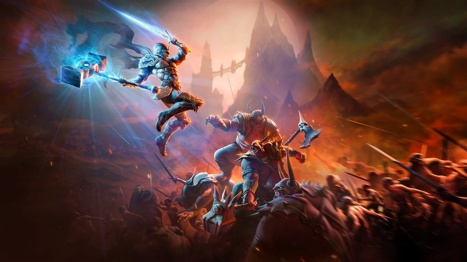 Kingdoms of Amalur: Re-Reckoning Confirmed for August 2020 Release 1