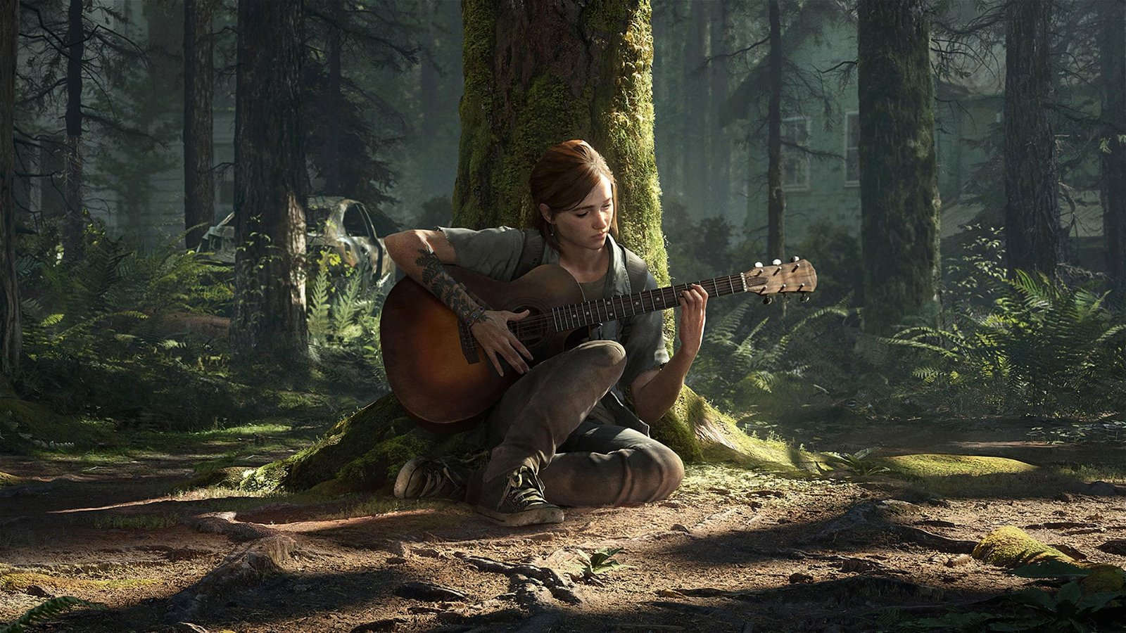 The Last of Us Part II (PS4) Review 8