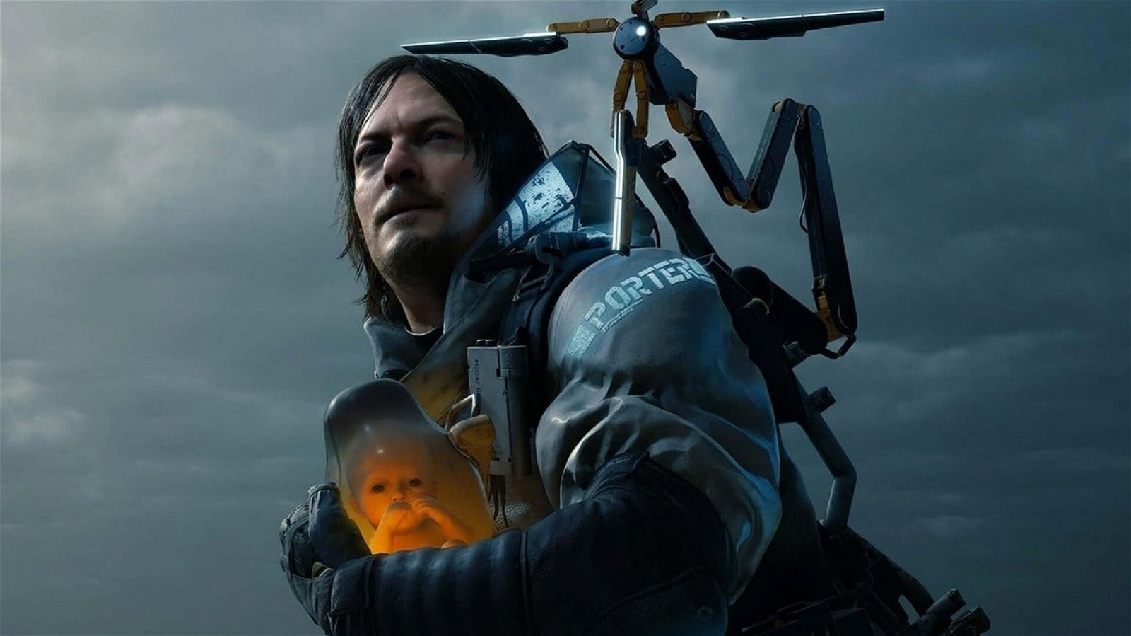 Death Stranding PC Preview
